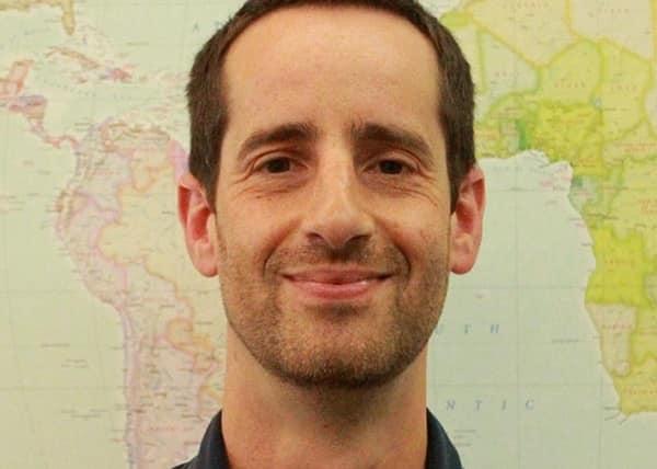 David Pennise, Ph.D.