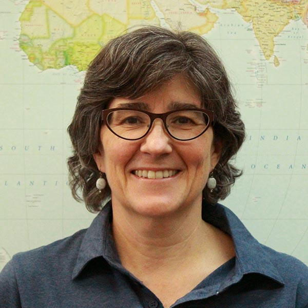 Dana Charron MBA