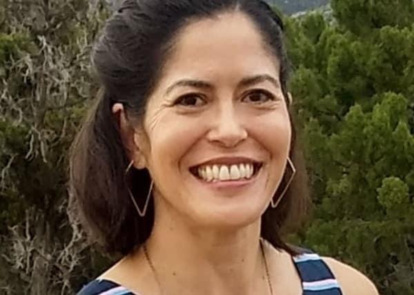 Ashlinn Quinn, Ph.D.