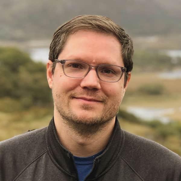 Michael Johnson, Ph.D