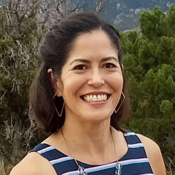 Ashlinn Quinn, Ph.D